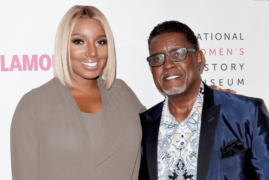 #RHOA Star NeNe Leakes Reveals Gregg Has Cancer!