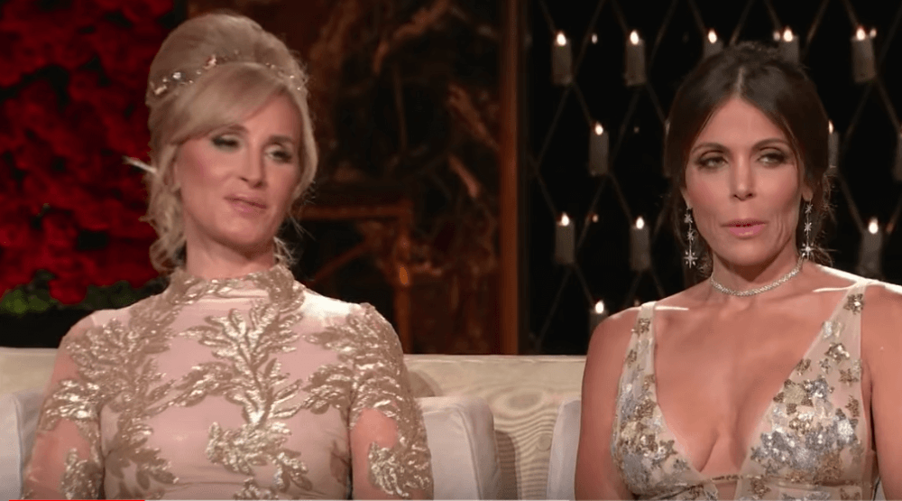 Sonja Morgan - Real Housewives of New York Reunion