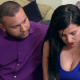 "Ricardo ""Ricky"" Reyes and Ximena Parra - 90 Day Fiance: Before the 90 Days"
