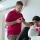 Paul Staehle andKarine Martins -90 Day Fiance: Before the 90 Days
