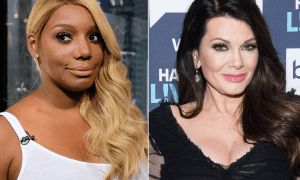 NeNe Leakes and Lisa Vanderpump