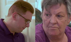 90 Day Fiance: Happily Ever After