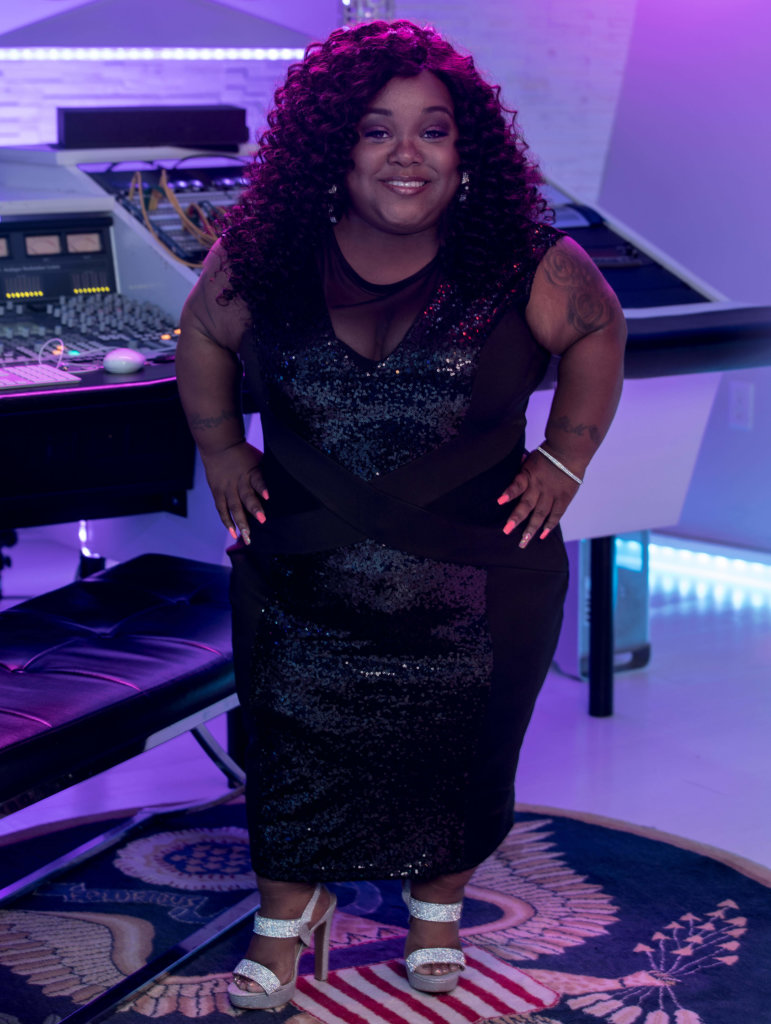 Little Women: Atlanta - Minnie Ross