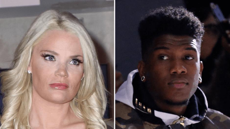 Ashley Martson Accuses Estranged Husband Jay Smith of Rape!