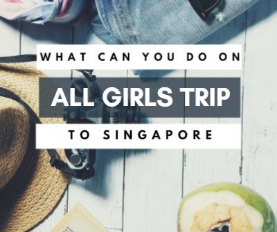 Why I take All Girls Trip Whenever I Get The Chance