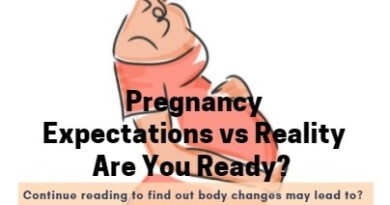 Pregnancy Expectations vs Reality: Are You Ready?
