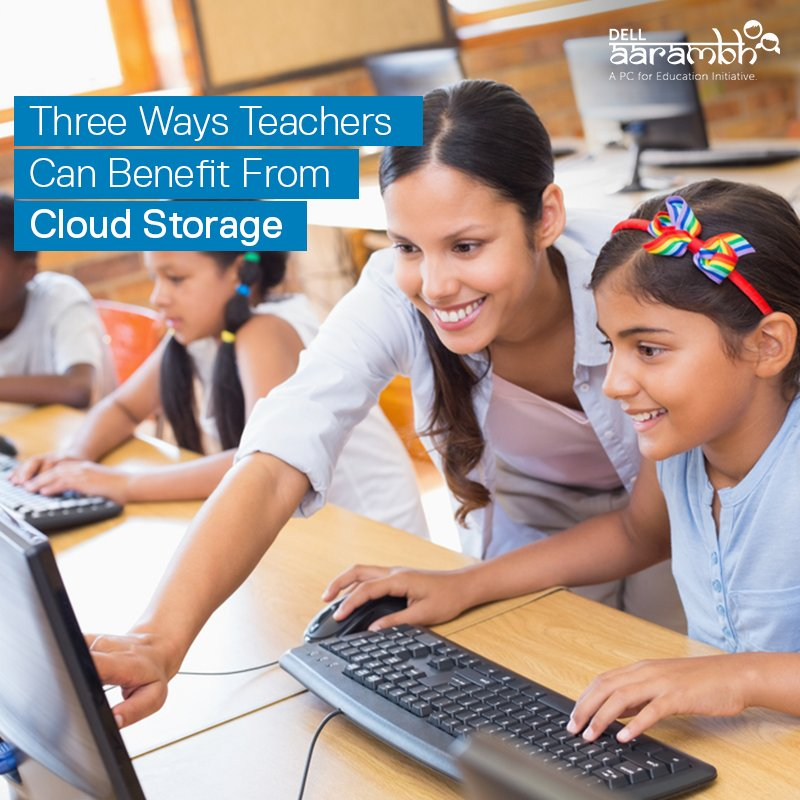 How Dell Aarambh–A PC for Education Initiative Is Boosting Digital Literacy in India #DellPCLiteracyDays #PCseShuruaat