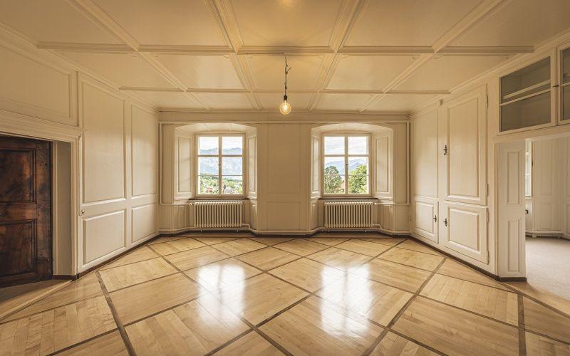 Long term rentals in Vienna