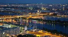 Plan your trip to Vienna