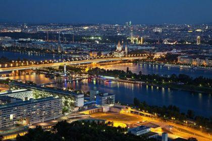 Plan your trip to Vienna