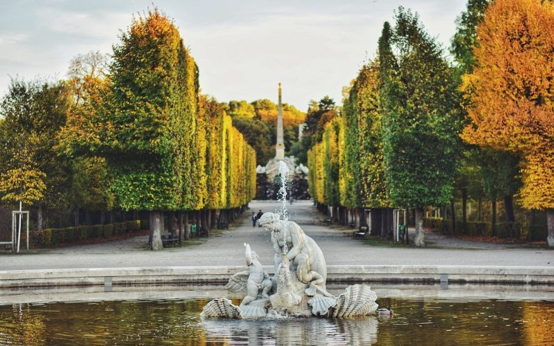 10 free (or almost free) activities in Vienna