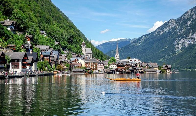 Visit Austria 14 things you need to know