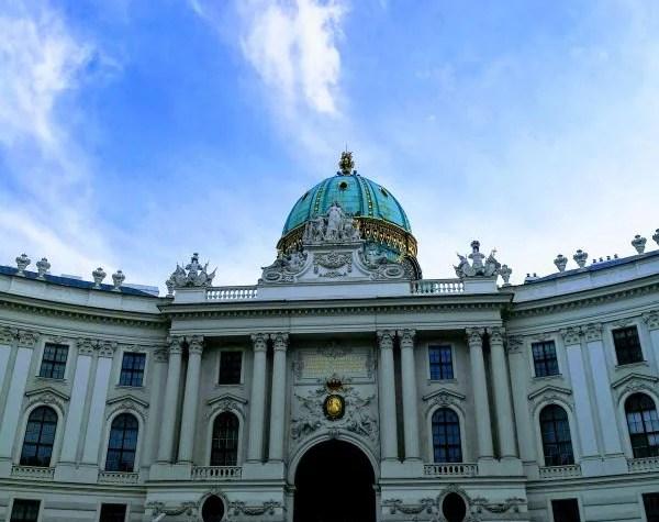 Best tours of Vienna