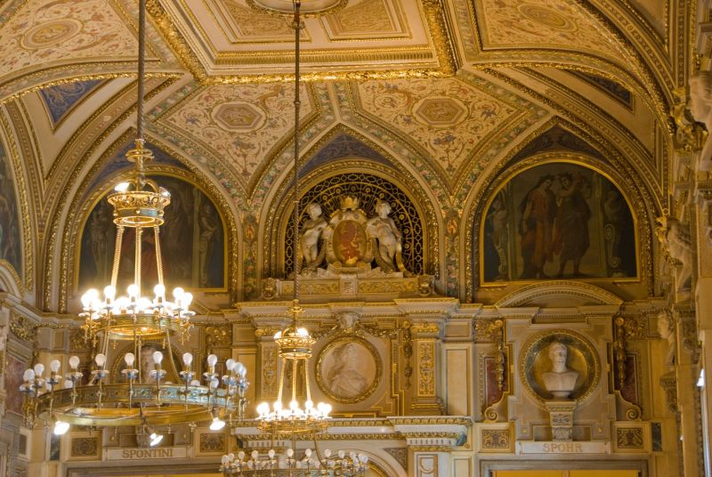 What to pack for Vienna visit: inside Vienna State Opera