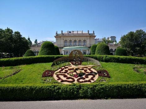 Stadtpark, Vienna's green oasis