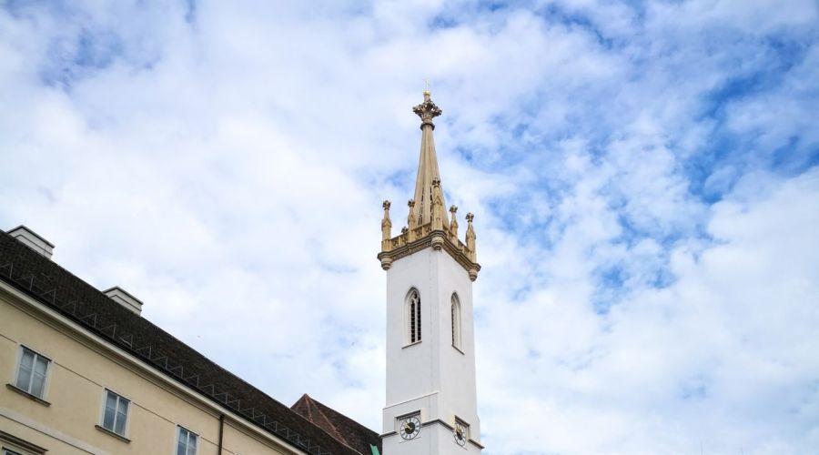 Augustinian Church - Augustinerkirche