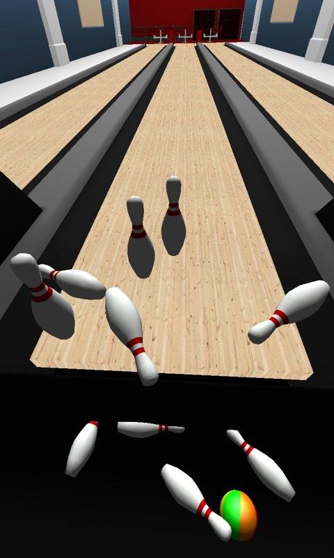 Physics Rolling Ball