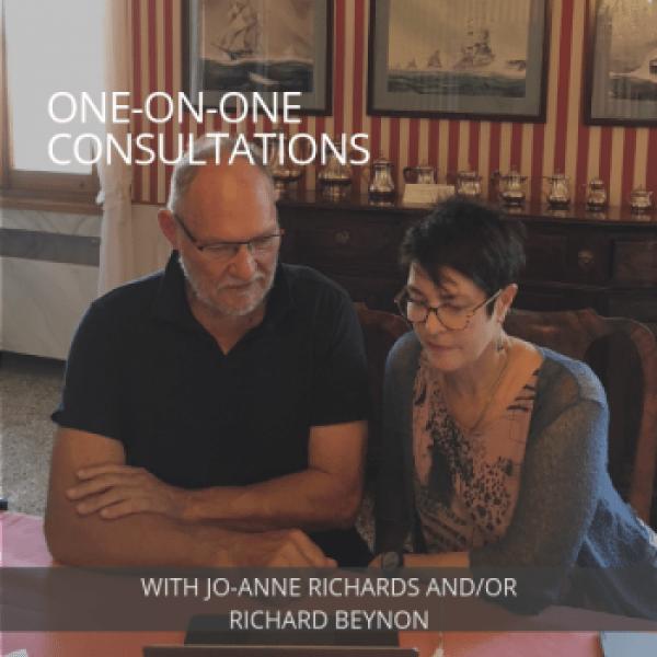 literary consultation
