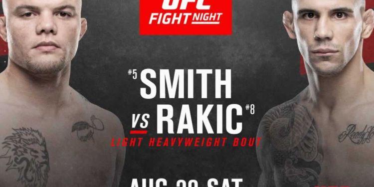 smith vs. rakic promo