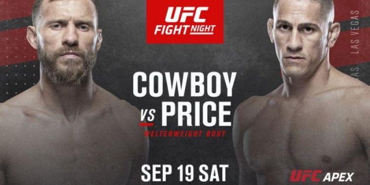 cowboy price promo