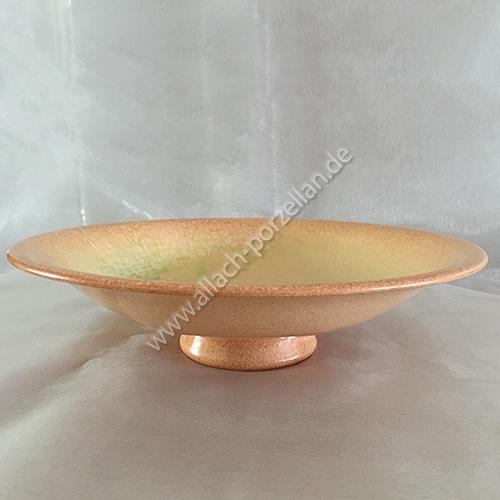 11b Fruit bowl, painted with glazing <> ESC Taste schließt Vergrößerung!