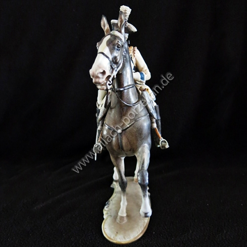17 Seydliß-Cuirassier-Officer, painted