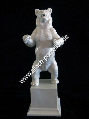 Bear on socket