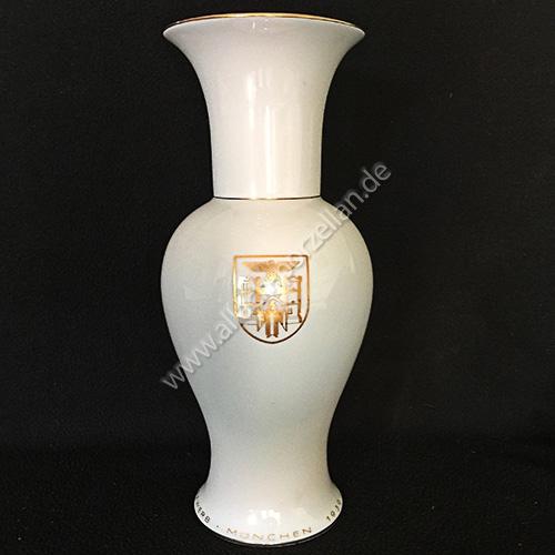 Rosenthal #1093-5 Vase Flower Fare 1939 Munich
