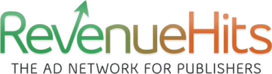 Image result for revenuehits logo