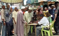 Image result for Ondo Election