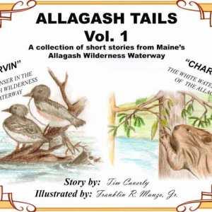 Allagash Tails Vol I