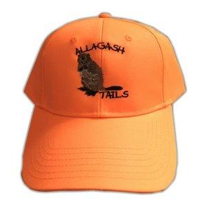 Orange Blaze hat