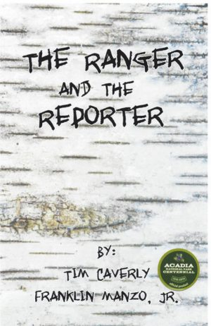 TheRangerandReporter book
