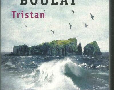Tristan clarence Boulay
