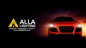 Alla Lighting Advanced LED Lights for Automotive