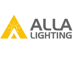 Alla Lighting Logo