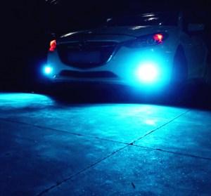 Fog Light Bulbs LED Upgrade for Cars Trucks