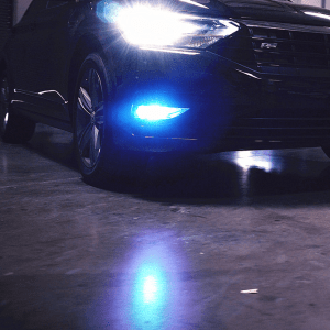 LED Fog Lights Bulbs Installation Guide