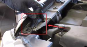 Ford F150 High Low Bea Headlights Bulbs Installation Guide Removal