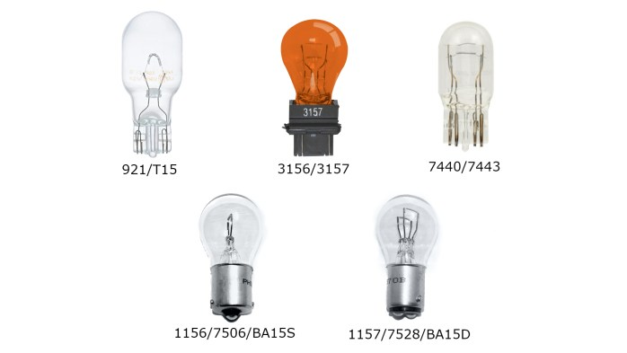 Best and Brightest Error Free Reverse bulb 1860-3000W LED bulb NEW 24