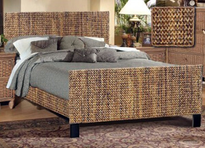 Maui Seagrass Bed All American Furniture Buy 4 Less