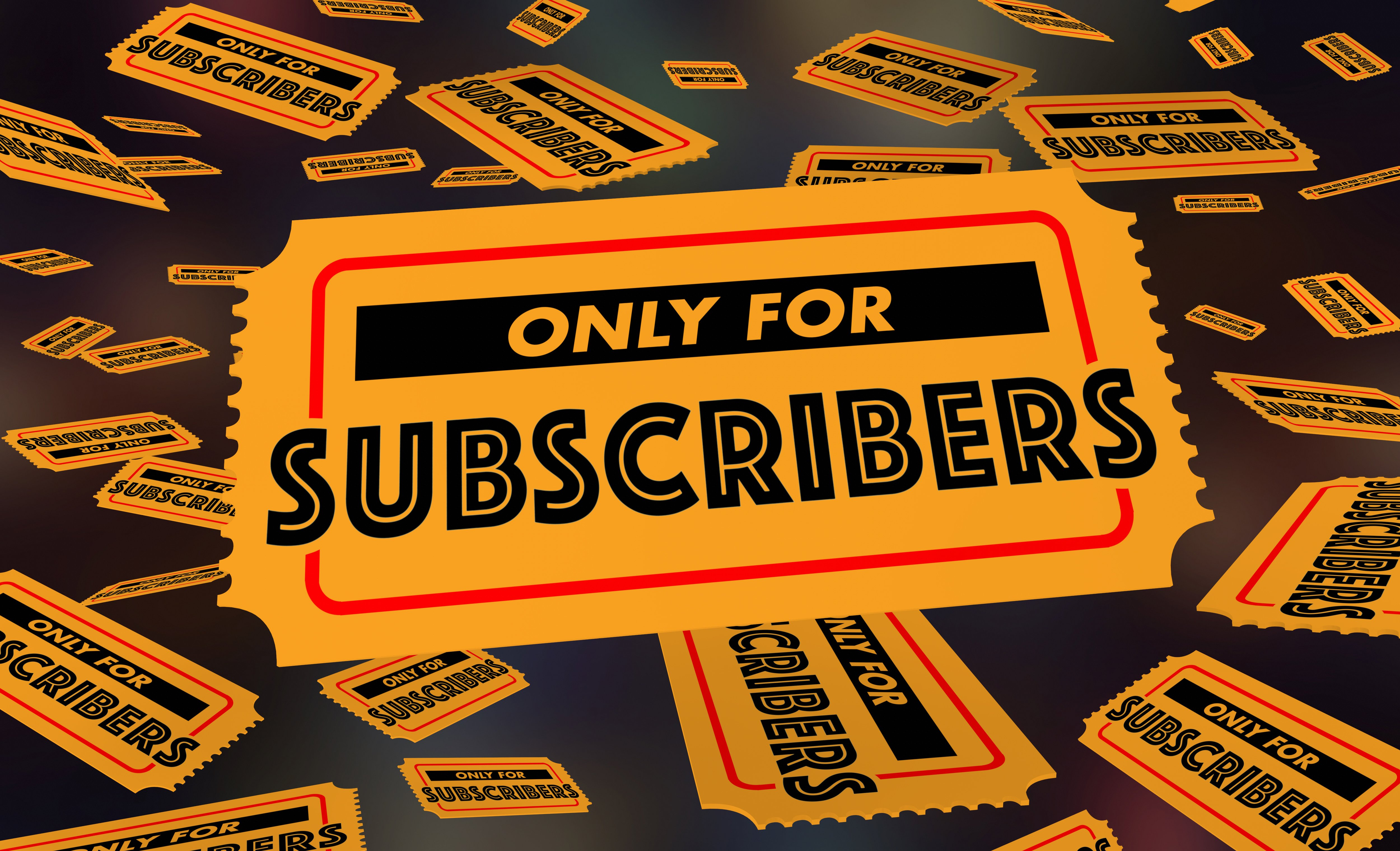 Adding Subscribers & Why It Matters