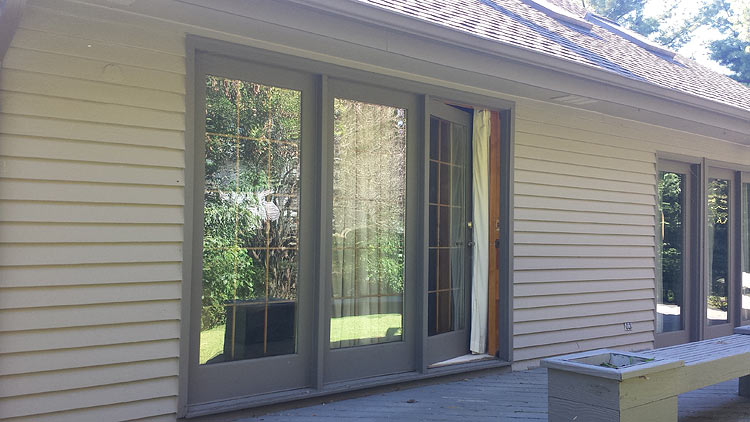 replace patio door it s time for a