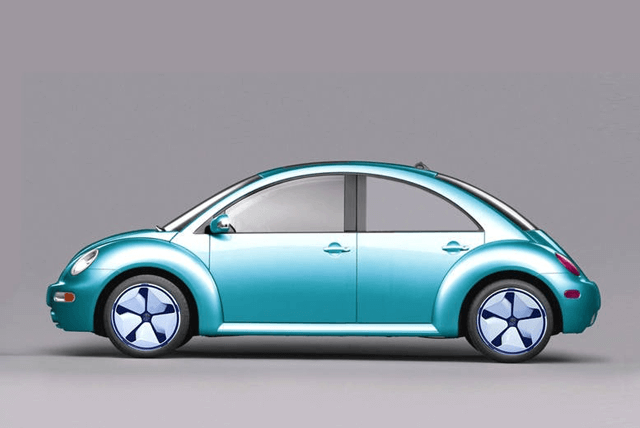 VW Beetle | allandaboutqa