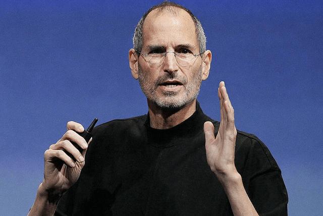 Steve Jobs | allandaboutqa