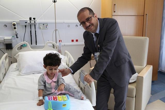 Sidra Medicine's Surgery Department Crosses Major Milestones