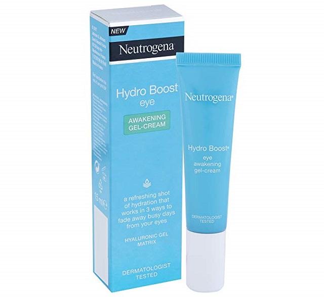 neutrogena-hydro-boost-eye-awakening-gel-cream-kim-kardashian-drugstore-affordable