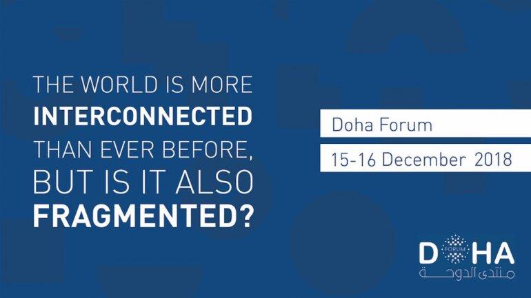 Doha forum