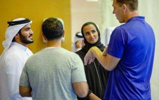 NBA-stars-qatar-visit