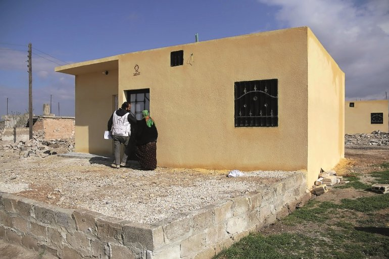 Qatar-charity